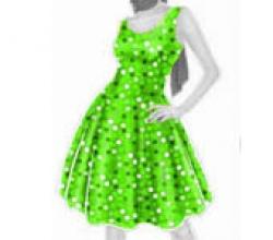 Выкройки платья